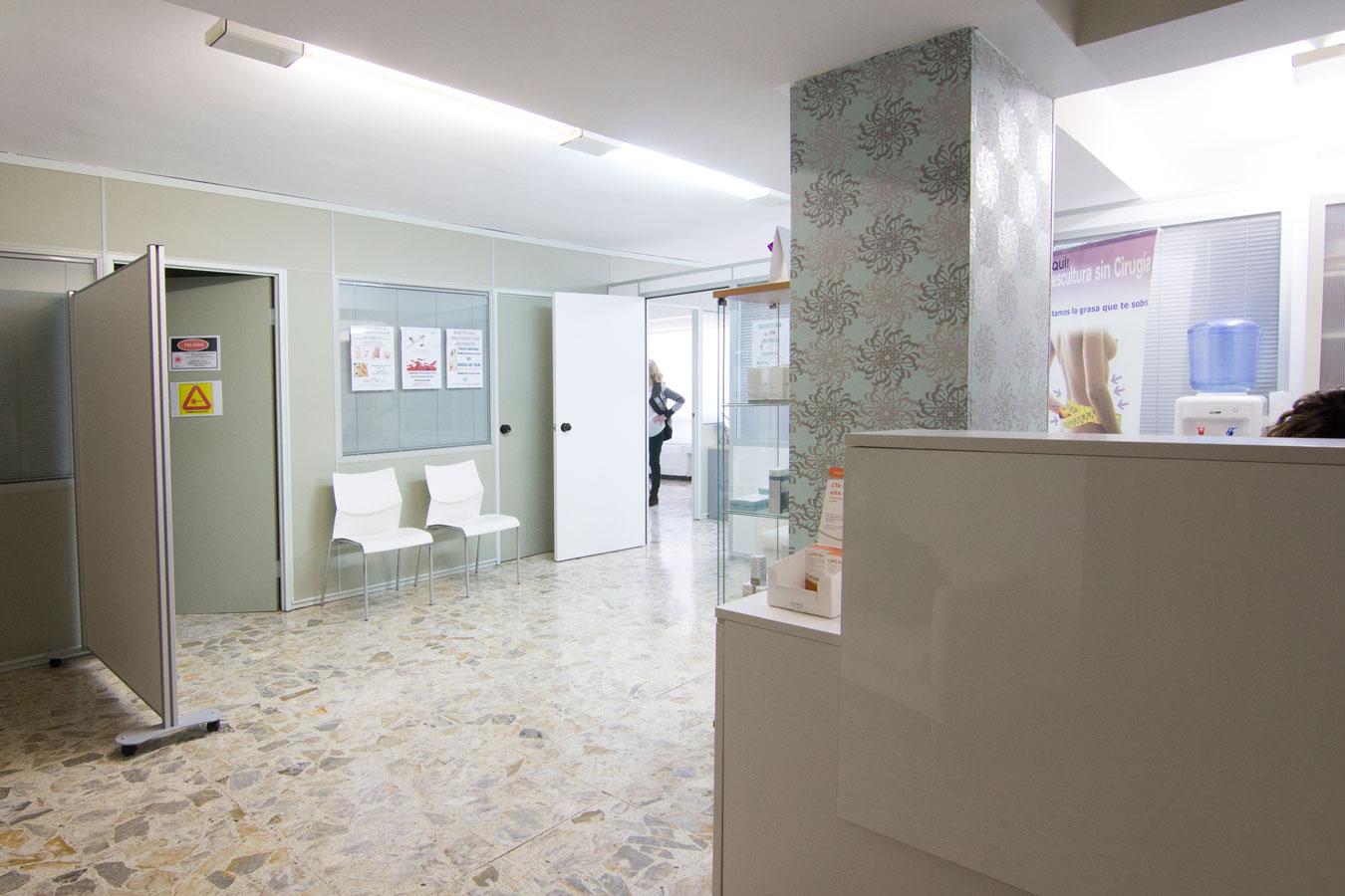 medicina estética en Zaragoza
